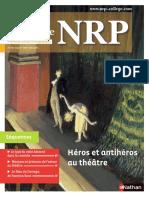 NRP-Héros_Anti-Héros_Théâtre