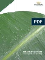 TESA-Hydrobar-CSM-Brochure