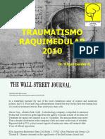 1.1 Trauma Raquimedular