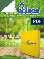 Cat__logo-Ecobolsas.pdf; filename= UTF-8''Catálogo-Ecobolsas