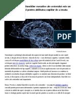 FunctiaExecutiva-PrimPasInvatare