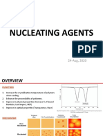 Nucleating Agents Presentation