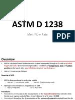 Melt Flow Rate (MFR)_ ASTM D 1238