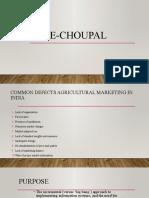 ITC E-choupal.pptx