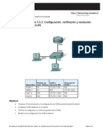 Dis3_Ch3.3.2.5_Lab_Student VLAN