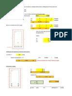 Calculo de Ductilida de Estructuras