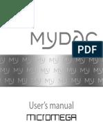 MyDac