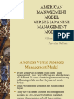 Comparison+of+American+and+Japanese+Management+Model