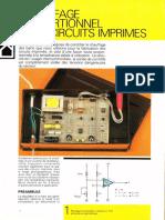 Chauffage PCB