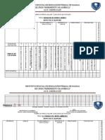 RUBRICA PARA EVALUAR  CONCURSO DE PINTURA