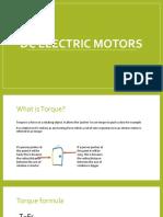 DC Electric Motors.pptx