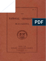 National Geographic - Vol II (1890-1891) - 04 (1890-08)