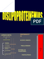 4.1 DISLIPOPROTEINEMIAS