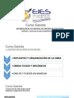 CAPITULO 3 - CONSTRUCCION DE REDES SECUNDARIAS