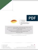 Efecto de las prácticas agrícolas sobre las poblaciones bacterianas del suelo en sistemas de cultivo en Chihuahua, México
