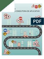 apostila-conduapp-ladydriver app
