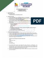Struktur Organisasi Kantor Camat Empang 2 Docx