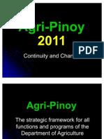 Agri-Pinoy 2011