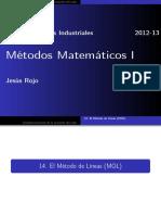 Cap14_Esquema Metodo de las Lineas.pdf