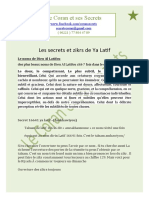Document de 5 pages
