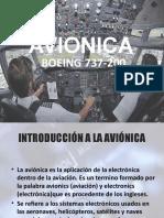 AVIONICA Presentacion -