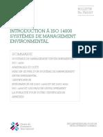 IOS 14000