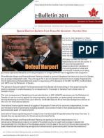 FOS e-Bulletin No. 24 - January 25, 2011