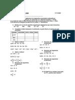 ExT7 -Ecuaciones