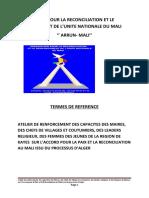 Accord d'Alger