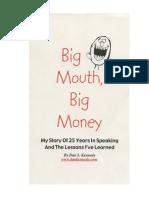 Dan Kennedy - Big Mouth Big Money.pdf