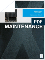 HI 801 171 E HIMax Maintenance Manual