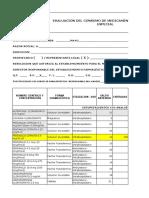 Informe MCE-2