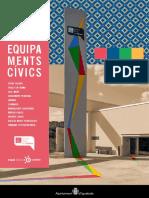 Programa d'activitats dels centres cívics tardor 2020