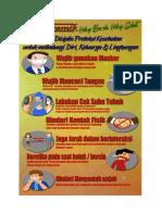 Himbauan Protokol Kesehatan