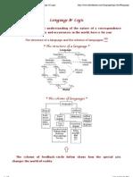 Conceptanalysis, Language and Logic_Language & Logic