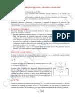 05_PROPIEDADES ELECTRICAS DE LA MATERIA LEY DE OHM