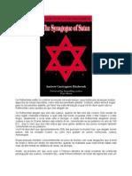 A Sinagoga de Satanás - A Linhagem dos Rothschild