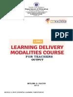TEACHERS-OUTPUT