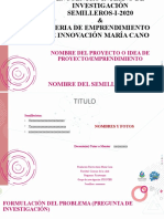 Plantilla Encuentro Investigaciones Popayán