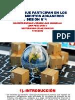 PPT-N°4-LOS ELEMENTOS DE LAS OBLIGACIONES TRIBUTARIAS-