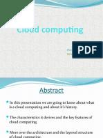 3-Cloud Computing