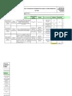 R1-0106_Identificación_y_Evaluación_de_Requisitos Legales 2011