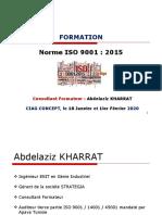 STRATEGIA - ISO 9001  2015.ppt