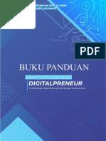 Buku Panduan Digital Preneur