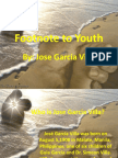 Footnote of Youth