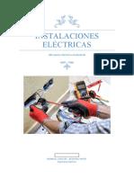 Instalación electrica TP MEI