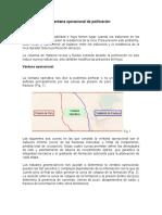 VENTANA OPERATIVA DE PERFORACION - PDF