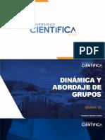 03 - Grupos de Desarrollo Personal y Organizacional