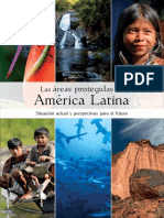 Las áreas protegidas de América Latina. Situación actual y perspectivas para el futuro..pdf