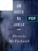 Um rosto na janela - Dennis McFarland